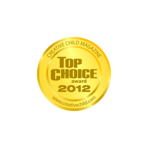2012 Top Choice Gold Seal