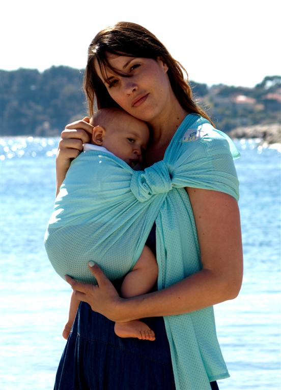How To Adjust Ring Sling