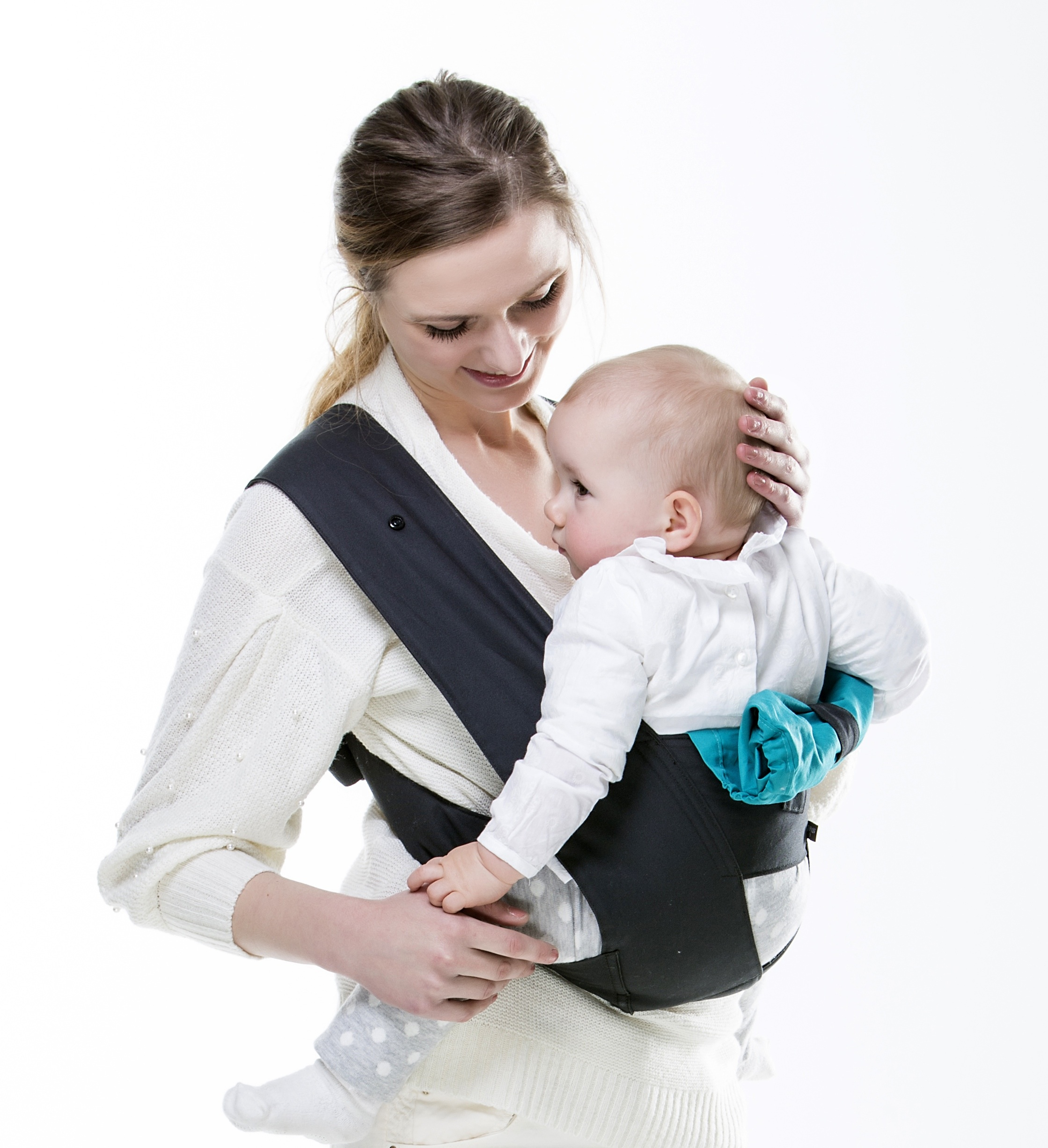 Baby Born Doll Carrier Sling - babysgate.com