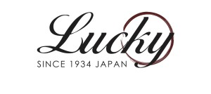 2017 Lucky new Brand logo